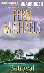Betrayal - Fern Michaels