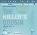 The Killer's Cousin : Library Edition - Nancy Werlin
