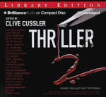 Thriller 2 : Stories You Just Can't Put Down