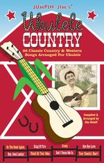 Jumpin' Jim's Ukulele Country - Jim Beloff