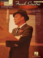 Frank Sinatra Standards : Hal Leonard Pro Vocal - Frank Sinatra