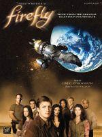 Firefly : Music from the Original Television Soundtrack - Greg Edmonson