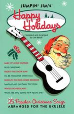 Jumpin' Jim's Happy Holidays - Jim Beloff