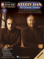 Jazz Playalong Volume 78 - Steely Dan : 10 Classic Tunes - Mark Taylor