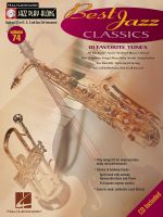 Jazz Play-along: v. 74 : Best Jazz Classics - Mark Taylor