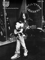 Guitar Play-Along: Volume 79 : Neil Young Greatest Hits - Neil Young