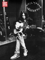 Neil Young : Greatest Hits - Easy Guitar - Neil Young