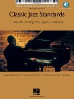 Classic Jazz Standards : 10 Favorites - Eugenie Rocherolle