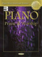 Piano Praise & Worship : Piano Solo Keepsake Edition - Craig Curry