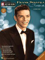 Frank Sinatra Classics : 10 Favorite Tunes - Mark Taylor