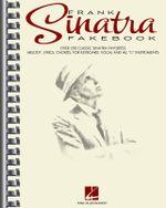 Frank Sinatra Fake Book : Fake Books - Frank Sinatra