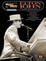Elton John Anthology - Sir Elton John