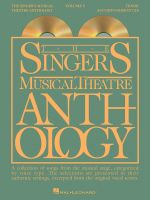 The Singer's Musical Theatre Anthology : Tenor - Hal Leonard Publishing Corporation