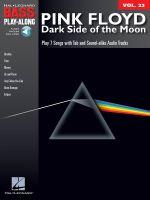 Pink Floyd : Dark Side of the Moon - Pink Floyd