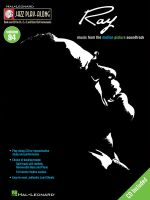 Ray : Music from the Motion Picture Soundtrack - Ray Charles