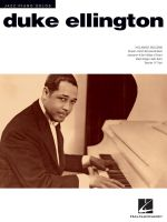 Jazz Piano Solos: v. 9 : Duke Ellington - Duke Ellington
