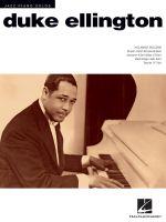 Jazz Piano Solos: v. 9 : Duke Ellington - Duke Ellington