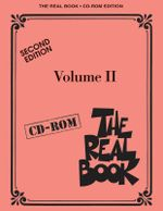 The Real Book CD-ROM Sheet Music : Volume II