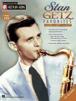 Jazz Play-Along: Volume 132 : Stan Getz Favorites - Stan Getz