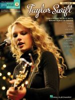 Pro Vocal Women's Edition Volume 49 : Taylor Swift - Taylor Swift