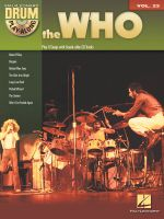 The Who : Hal Leonard Drum Play-Along - Hal Leonard