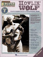Blues Play-Along: Volume 7 : Howlin' Wolf - Howlin' Wolf