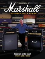 The History of Marshall : The First Fifty Years - Michael Doyle