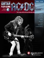 Guitar Play-Along: Volume 119 : AC/DC Classics - AC/DC