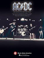 AC/DC : Easy Guitar with Riffs and Solos - AC/DC