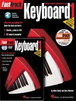 Fast Track : Keyboard Method Starter Pack - Blake Neely