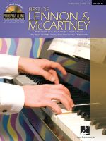 Piano Play-Along: Volume 96 : Best of Lennon and McCartney - John Lennon