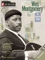 Wes Montgomery : 10 Favorite Tunes - Mark Taylor