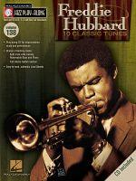 Freddie Hubbard : Hal Leonard Jazz Play-Along - Freddie Hubbard