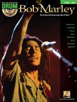 Drum Play-Along: Volume 25 : Bob Marley