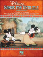 Disney Songs for Ukulele - Jim Beloff