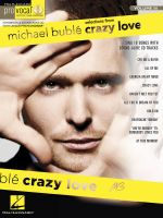 Michael Buble : Selections from Crazy Love - Hal Leonard Publishing Corporation