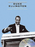 Storyville Presents Duke Ellington : The Original Piano Transcriptions - Duke Ellington