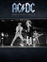 Ac/Dc Anthology Pvg Songbook - AC/DC