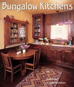 Bungalow Kitchens - Jane Powell