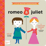 Little Master Shakespeare : A Counting Primer - Jennifer Adams