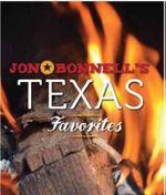 Jon Bonnell's Texas Favorites - Jon Bonnell