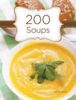 200 Soups - Madge Baird