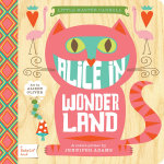 Little Master Carroll : Alice in Wonderland - Jennifer Adams