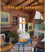 Vintage Cottages - Molly Hyde English