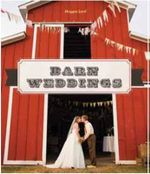 Barn Weddings - Maggie Lord
