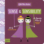 Little Miss Austen : Sense and Sensibility - Jennifer Adams