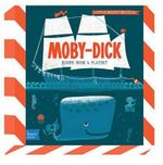Babylit Book and Playset Moby-Dick : BabyLit - Jennifer Adams