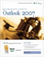 Outlook 2007 : Basic + CertBlaster and CBT Instructor's Edition - Axzo Press