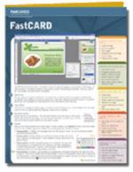 Access 2007 Fastcard : Microsoft Access 2007 - Axzo Press