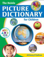 The Heinle Picture Dictionary for Children - Jill Korey O'Sullivan